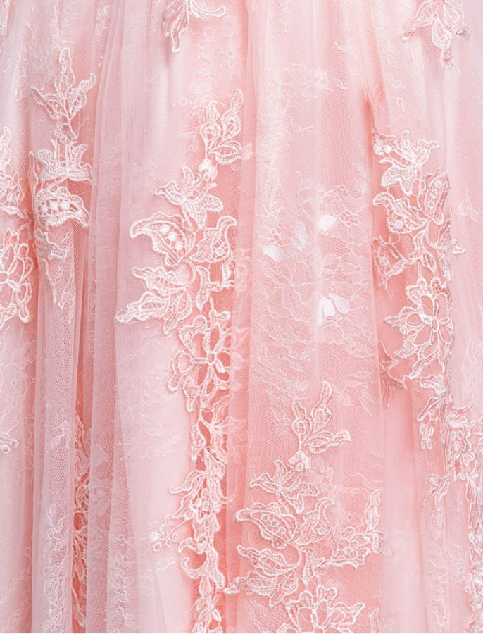 1950s Inspired Sweetheart Lace Prom Dress | Favorites Dresses ...