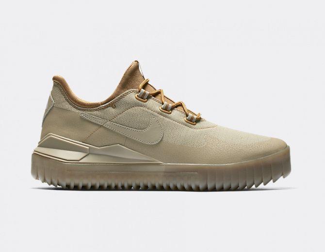 Air Wild Golden BeigeKhaki | Shoes | Sneakers nike
