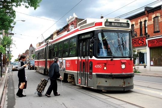 Ttc Outlines Future Plans To Relieve Congestion Canada Ttc Future Plans