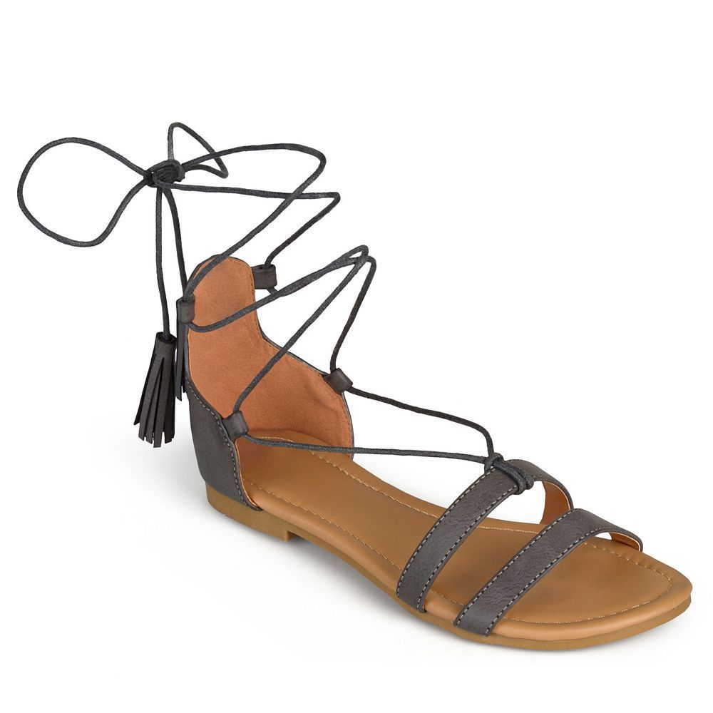 Journee Collection Amee ... Women's Sandals cheap sale 100% original wide range of sale online low shipping cheap sale purchase free shipping fashionable Ba9o2AxL6U