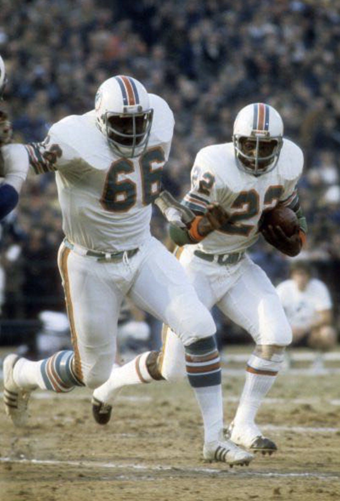 Pin by Rick on Vintage NFL   Miami dolphins football ...