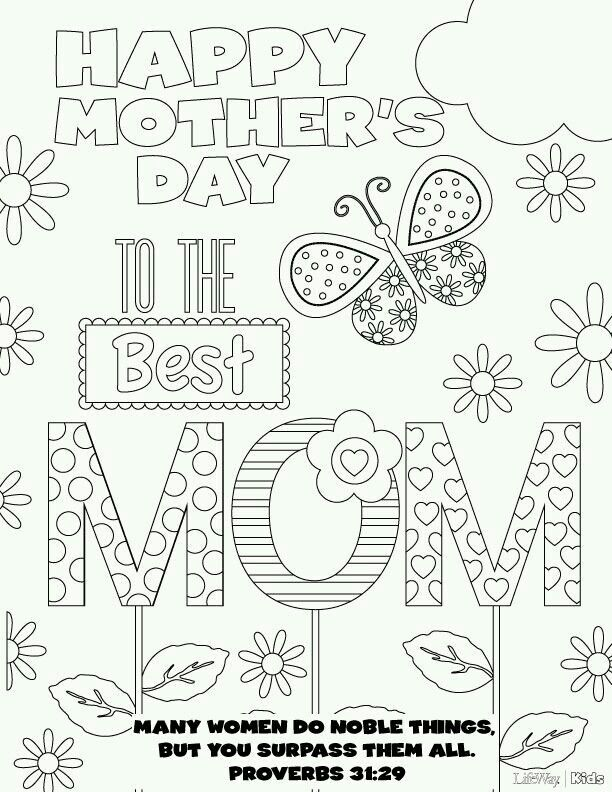 Mother\'s day | mothers day | Pinterest | Día de la madre, La madre y ...