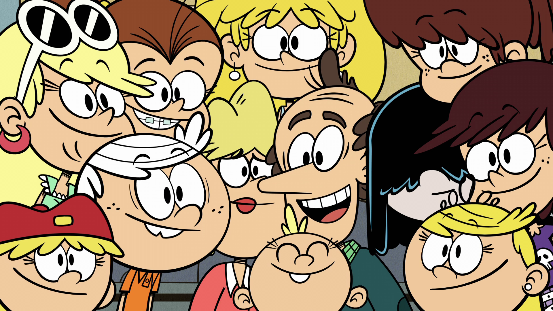 The Mad Scientist Gallery In 2020 Loud House Characters Mad