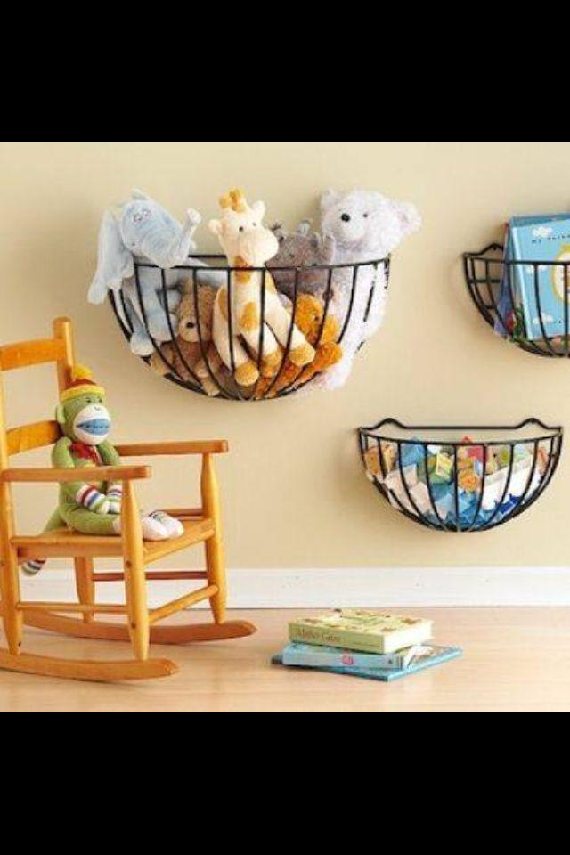 baby organization diy kids chambre enfant rangement maison et salle de jeux. Black Bedroom Furniture Sets. Home Design Ideas