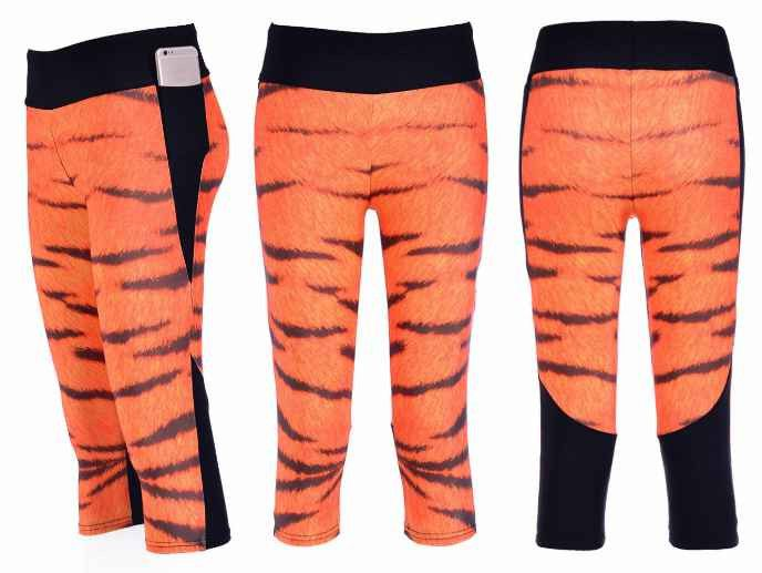 be957f4661d1ec TIGER ATHLETIC LEGGINGS – Lotus Leggings | Dope Workout Gear ...