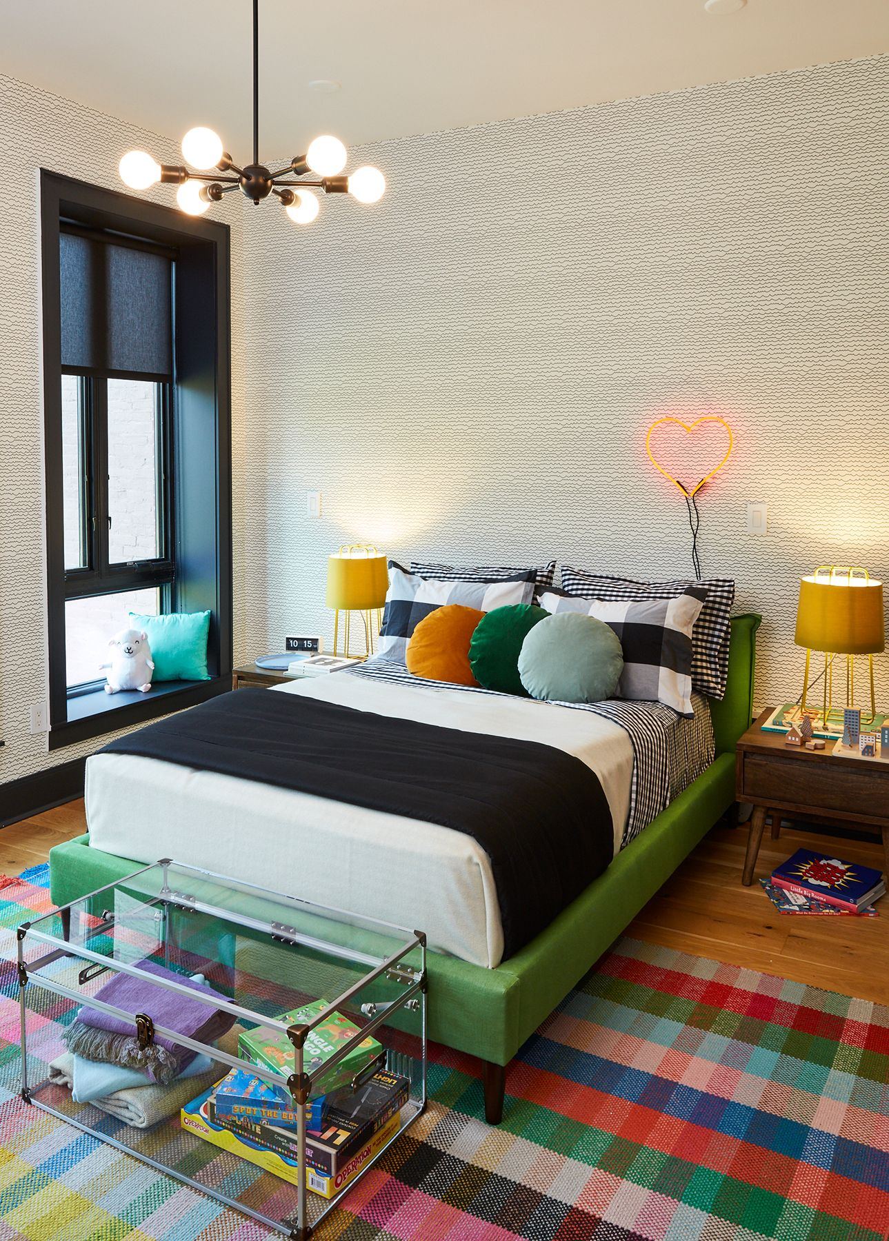 Step Inside The 2019 Real Simple Home Find 250 Design Ideas Simple House Home Interior Design Real simple bedroom ideas