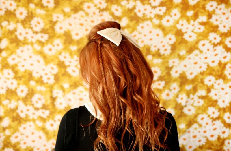 The Perfect Holiday Hair Tutorial #holidayhair