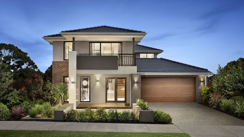 Milano 51 MK2 by Carlisle Homes - Mulgrave - New House Design in Vic - new blueprint design mulgrave