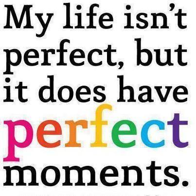 So many perfect moments :)
