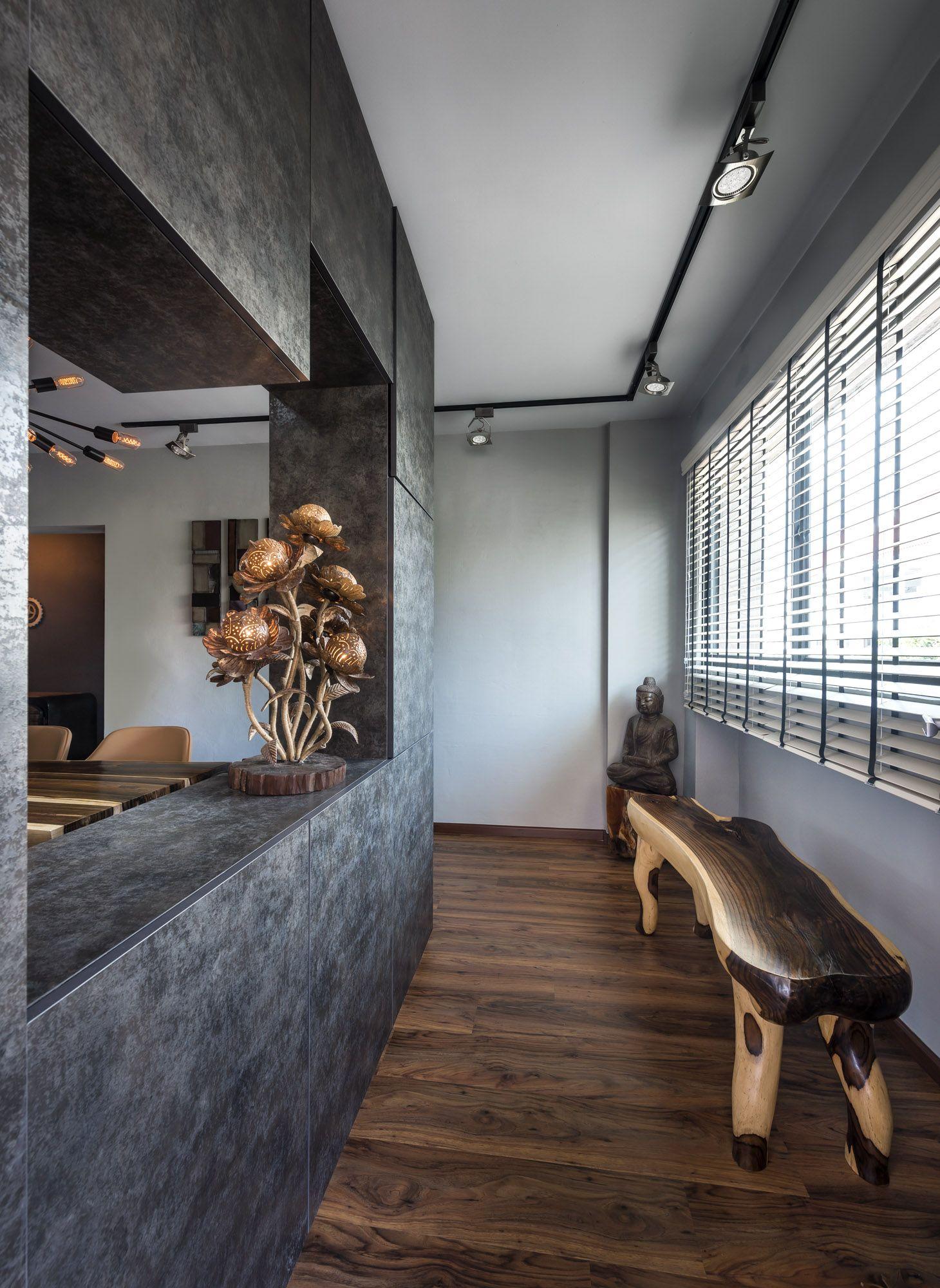 Renovation Ideas For 4a Hdb Living Room: Living Room Goals, Room, Home
