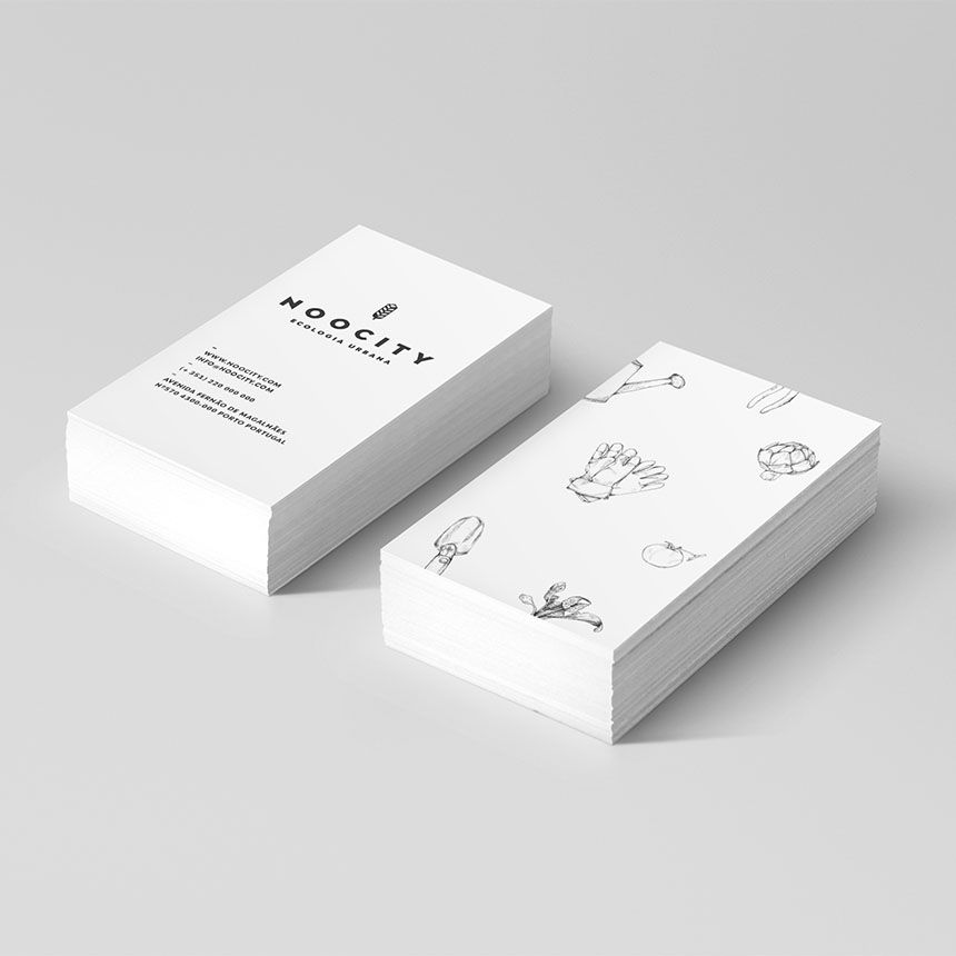Noocity another collective branding pinterest business cards noocity is a urban ecology brand the name came from the mix between the word noo meaning collective consciousness and city urban world reheart Choice Image