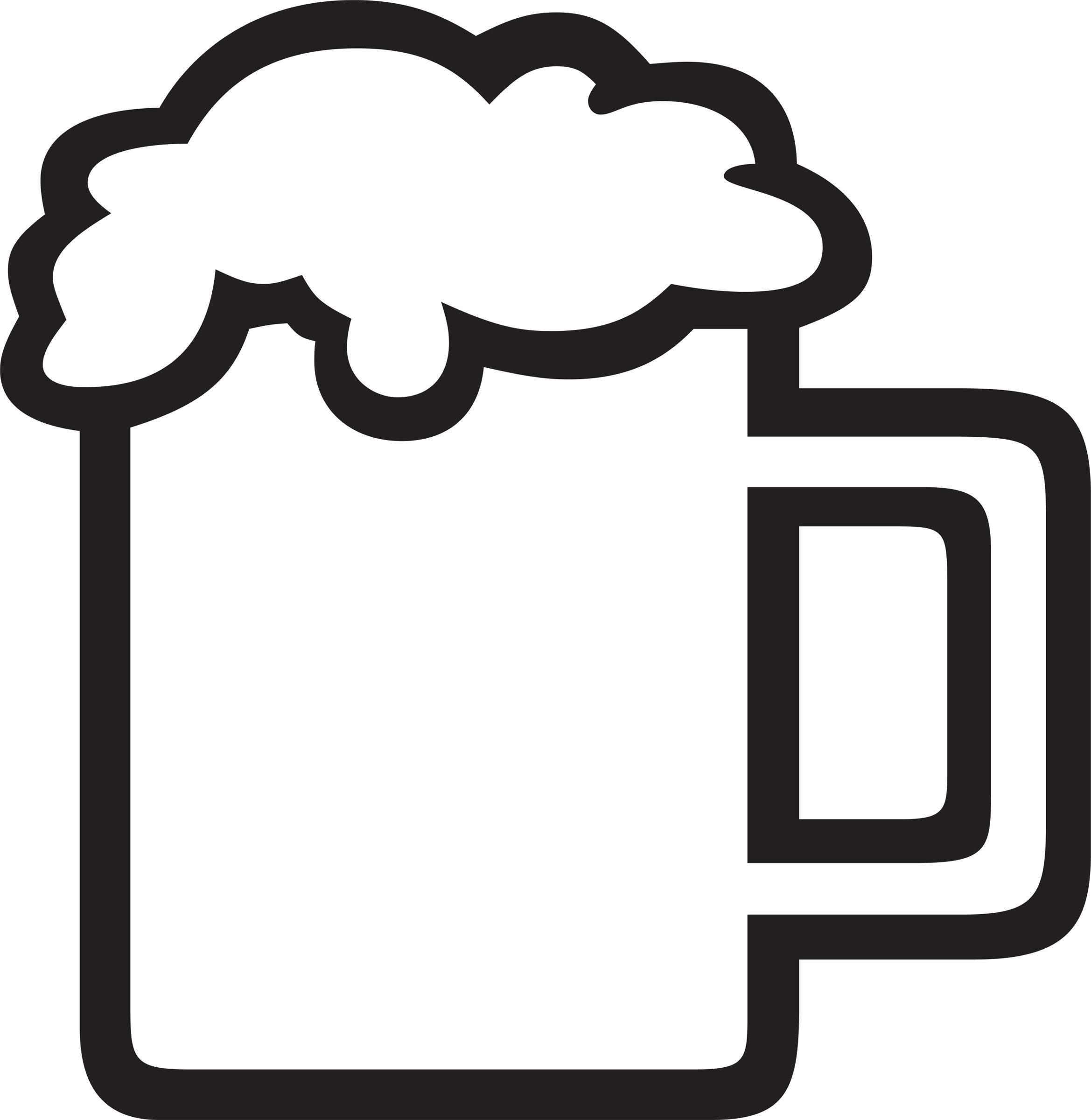 Black And White Often Abbreviated B W Or B W Is A Term Referring To A Number Of Monochrome Forms In Visual Arts D Beer Birthday Beer Theme Beer Mug Clip Art