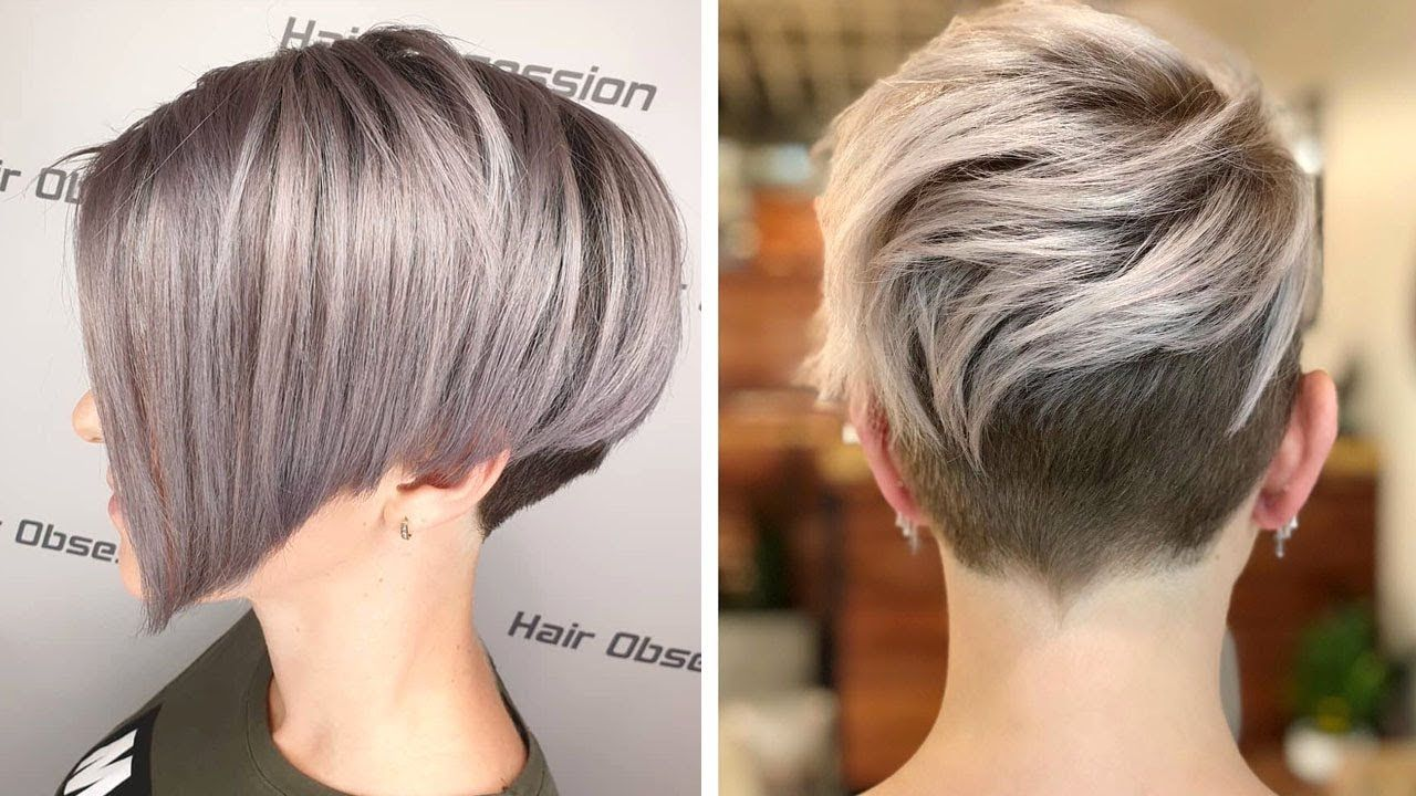 12 Pixie Short Layered Haircut Now Trending 2020 New Professional Women Hairstyle In 2020 Professional Hairstyles For Women Short Layered Haircuts Layered Haircuts