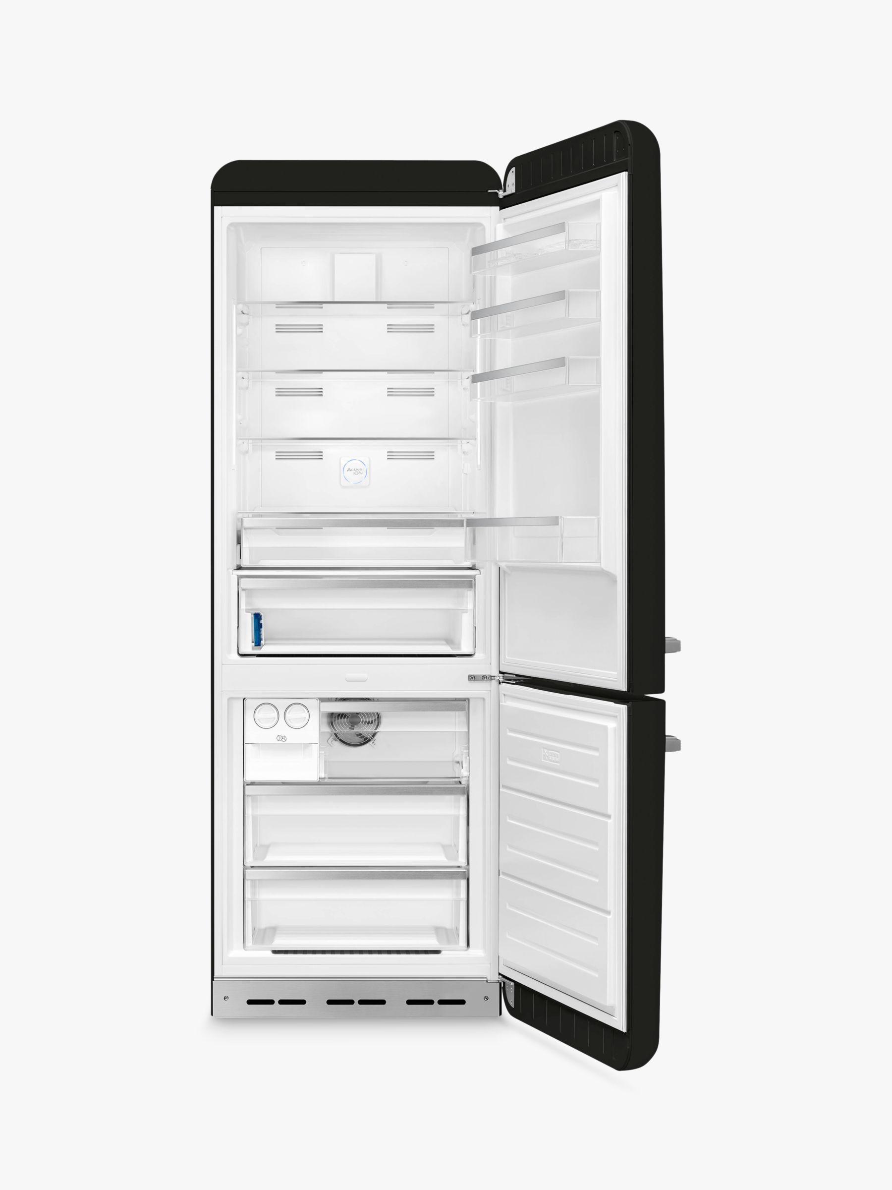 American Fridge Freezer No Plumbing Required