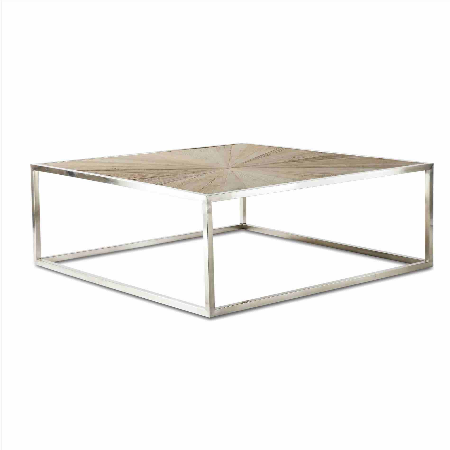 Brushed Nickel Coffee Table Legs Awesome On Modern Home Decoration In Acme Furniture Cecil Walnut And Full Size Of