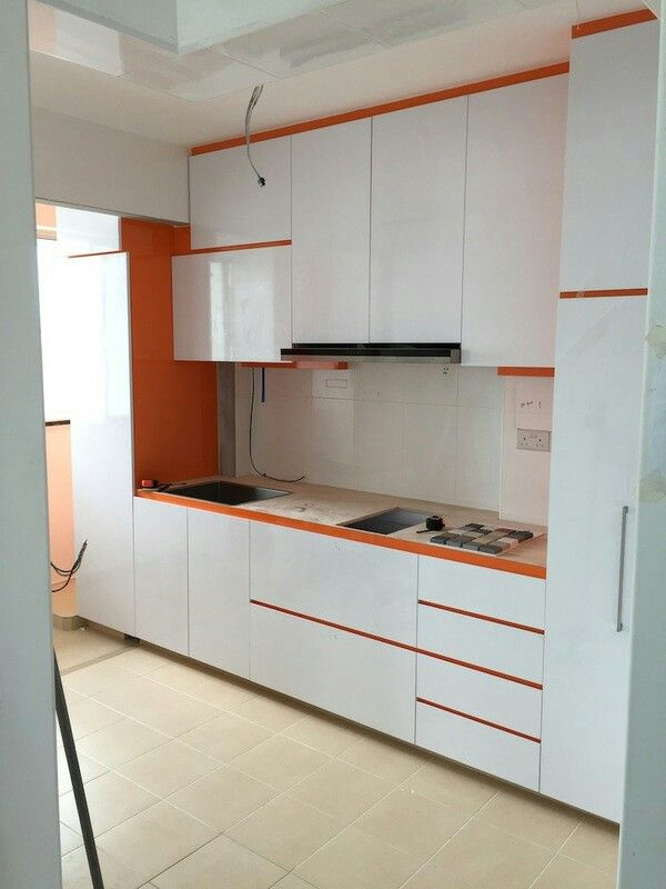 New 3rm Bto Kitchen Extended To Service Yard Real 3rm Bto Kitchen Examples Pinterest Yards