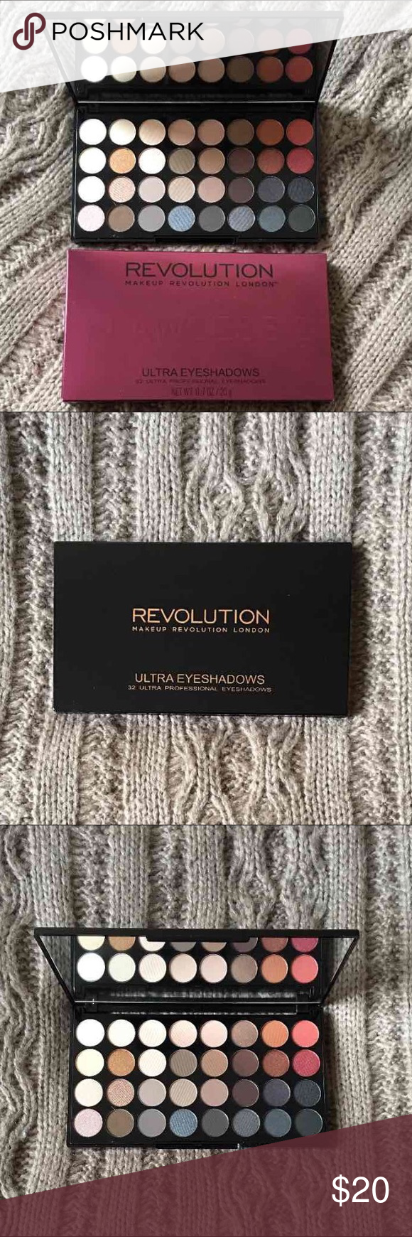 Makeup Revolution London Flawless 2 By Makeup Revolution