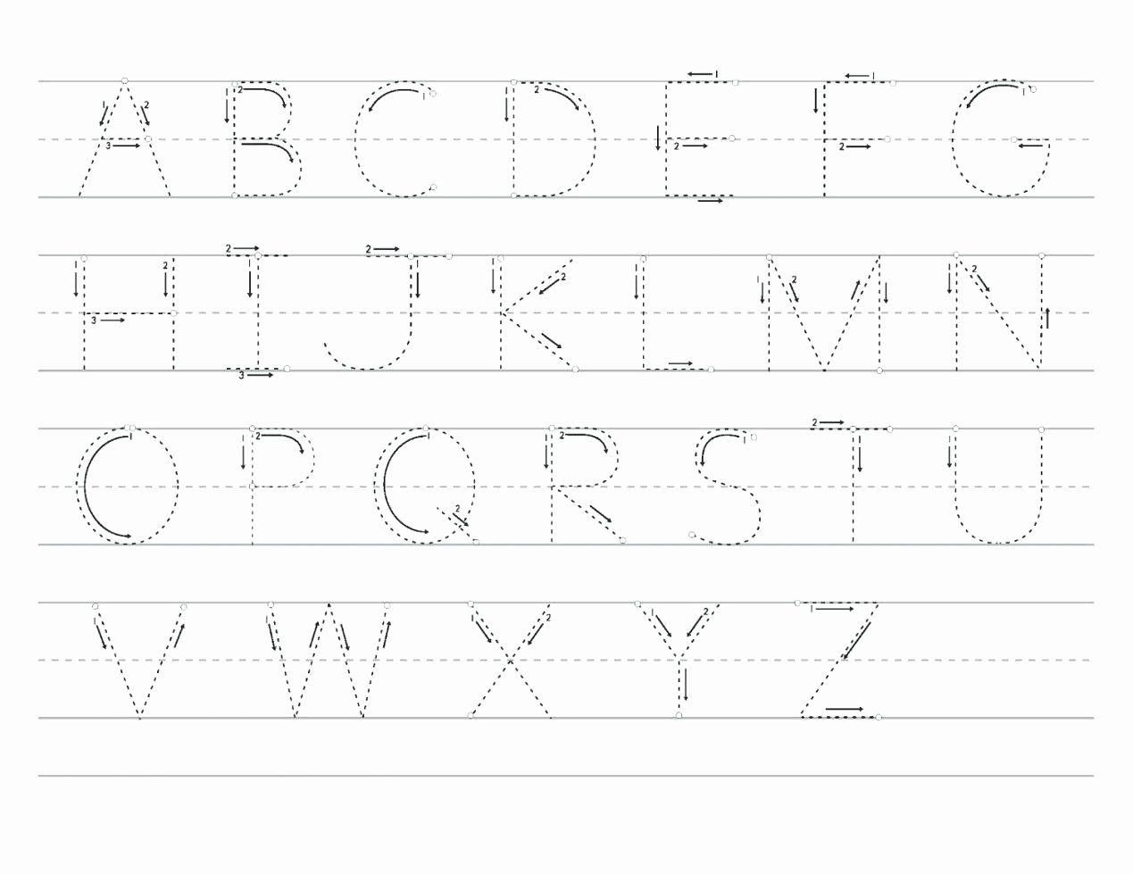 Number Coloring Worksheets For Kindergarten