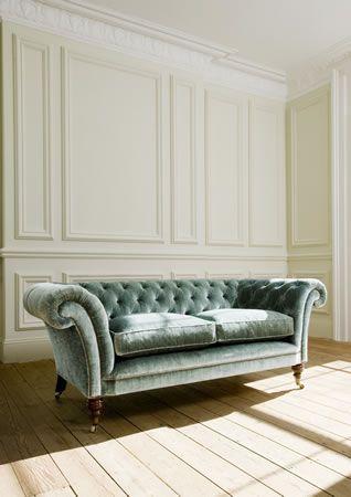 Samt sofa wohndesign wohnzimmer ideen brabbu - Chesterfield wohnzimmer ...