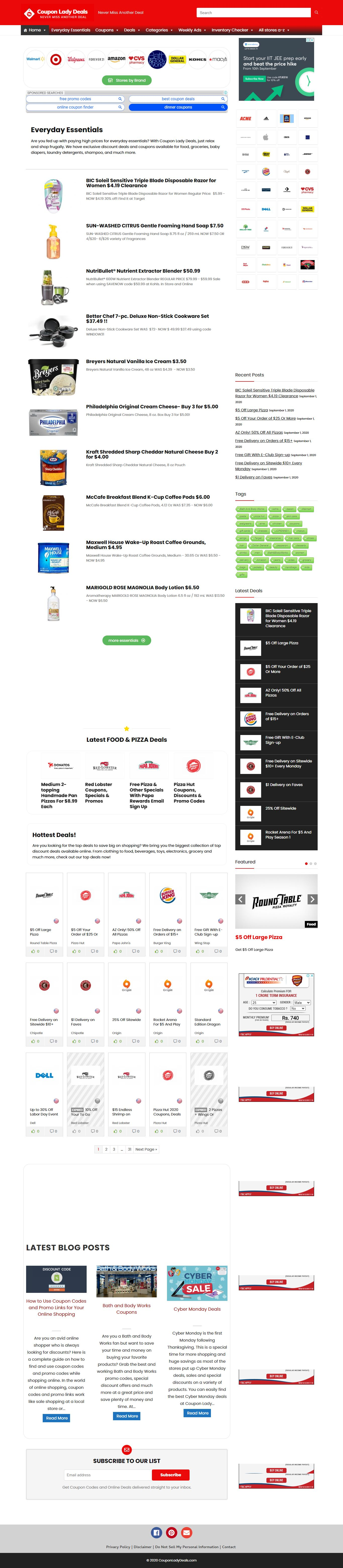online red lobster coupons in 2020 | Pizza hut coupon ...