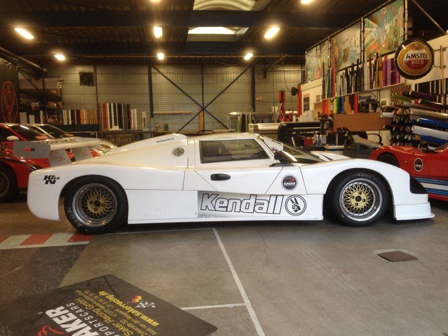 RaceCarAds - Race Cars For Sale » Saker GT | Racing | Pinterest | Cars