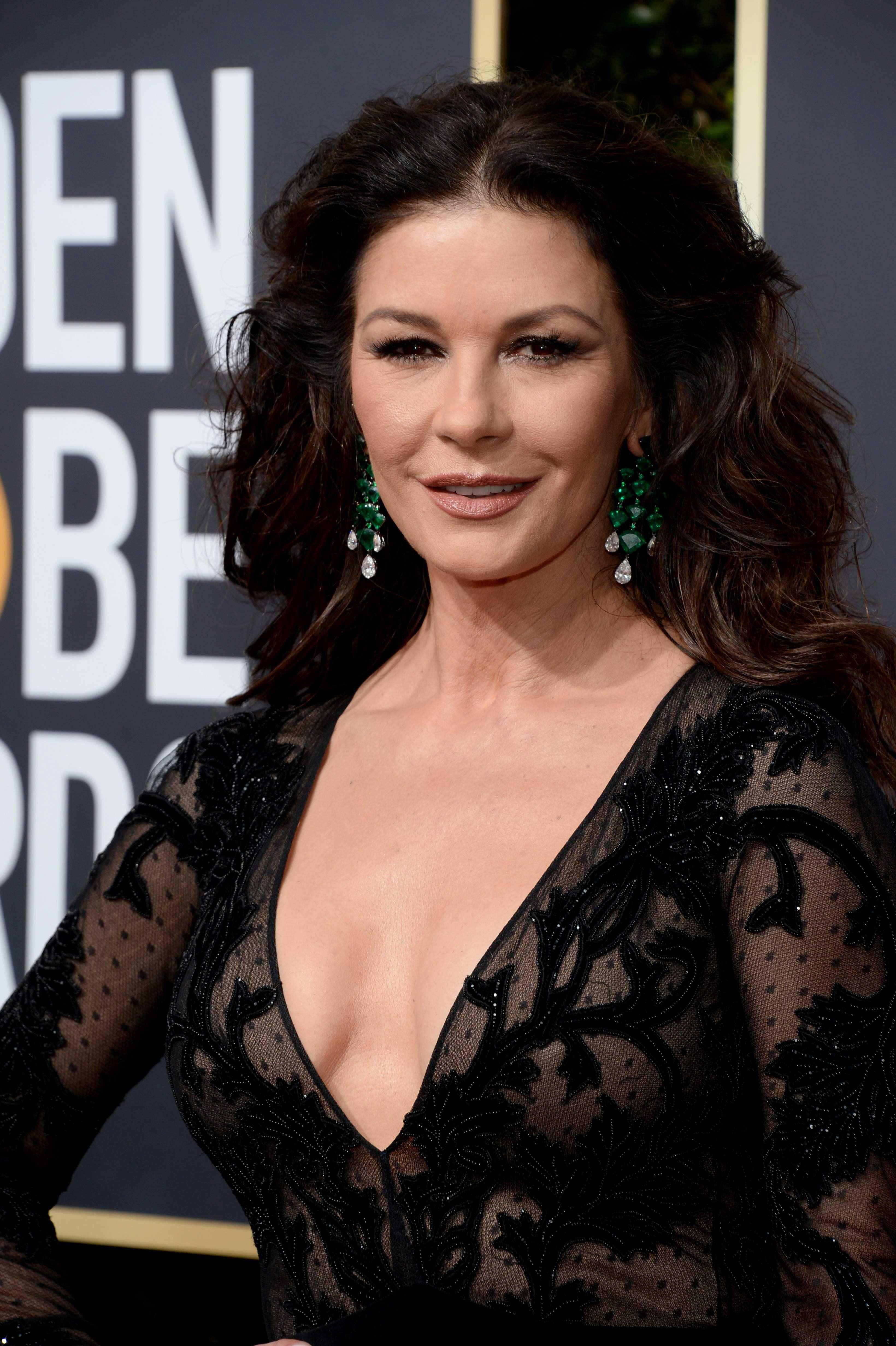 Catherine Zeta-Jones :: Celebrity Movie Archive
