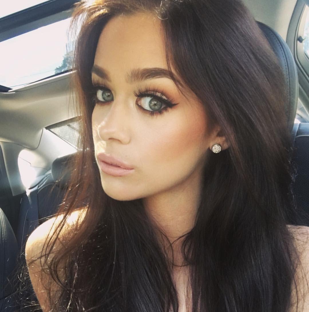 Bridal Makeup Wedding Makeup Lilly Lashes Miami False