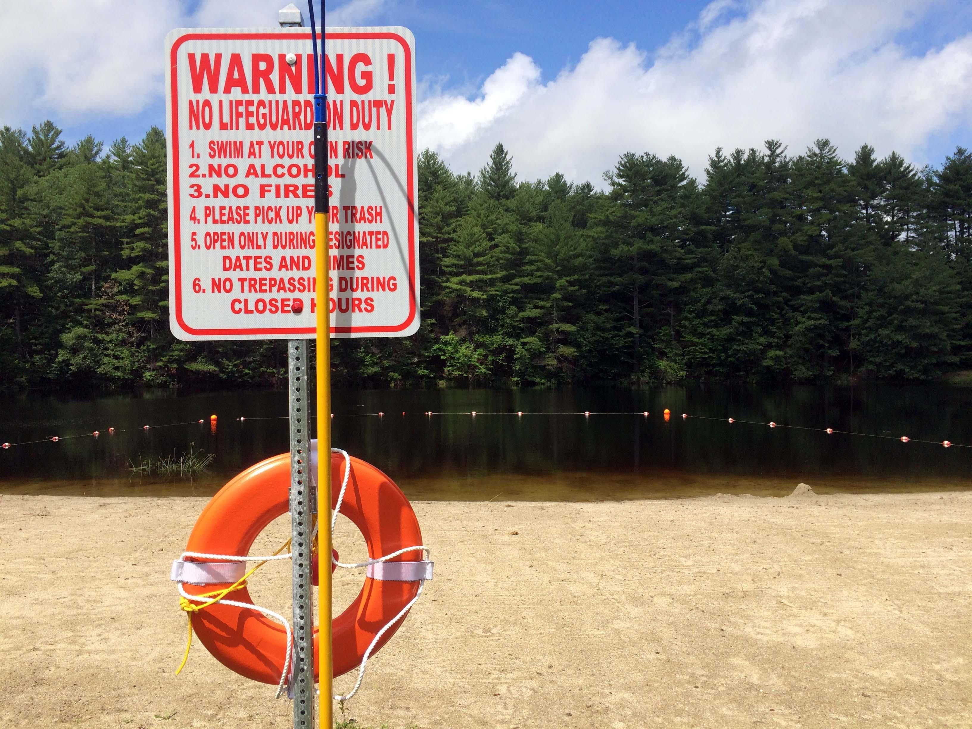No upgrades planned for killinglys hygeia reservoir