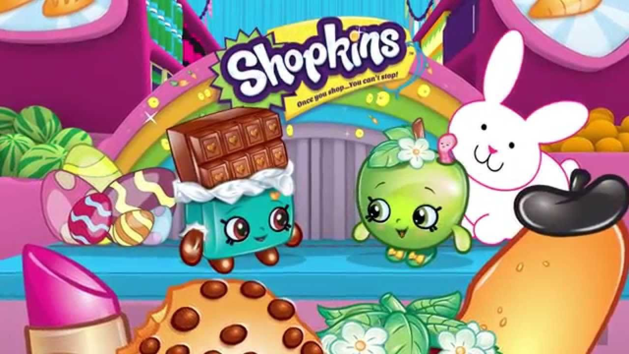 Check out the latest shopkins cartoon episode who will - Shopkins wallpaper ...
