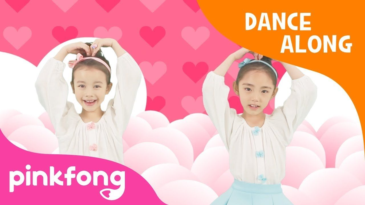 Skidamarink - I Love You | Dance Along | Pinkfong Songs for