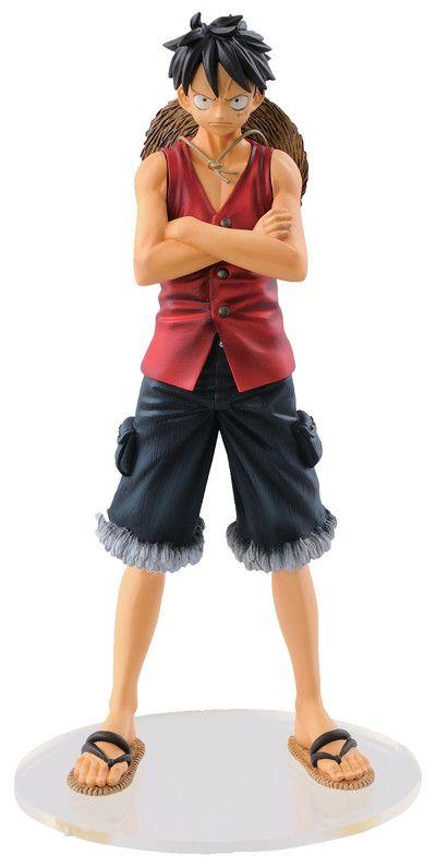 Crunchyroll - One Piece Dramatic Showcase 3rd Season Vol ...