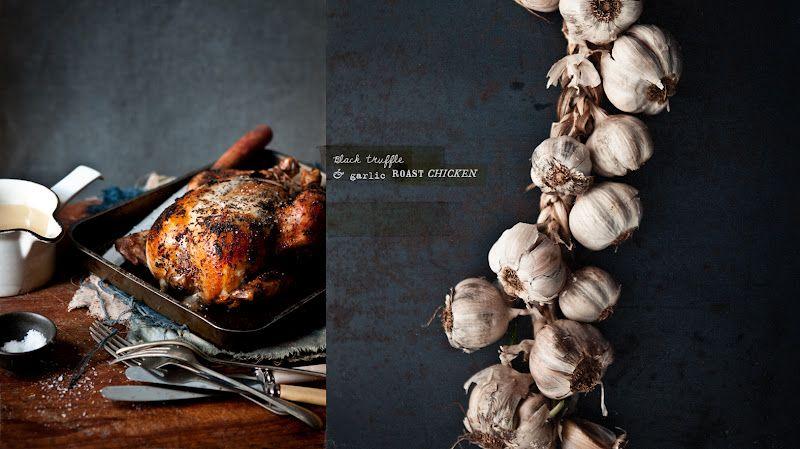 What Katie Ate: Fresh Australian Black Truffles