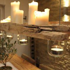 Windlichttrger Landhaus Accessoires Und Dekoration Von
