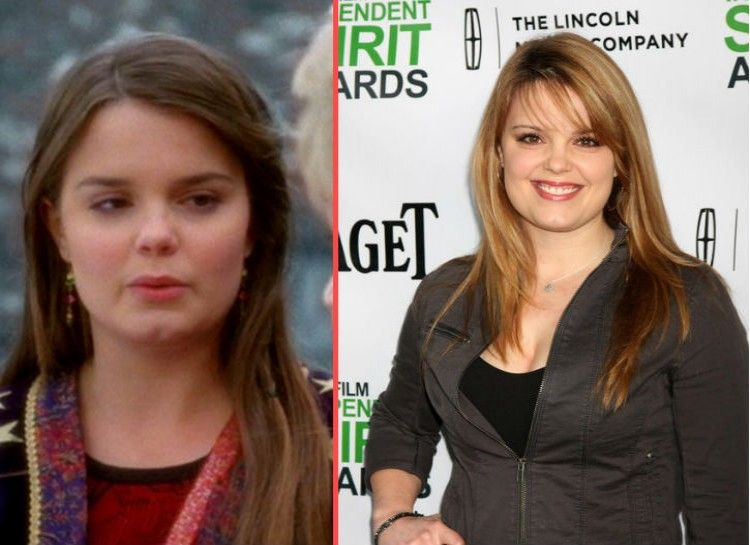 kimberly j brown the halloweentown films were some of the most popular dcoms kimberly j brown was at the center of them as the young witch marnie - Marnie From Halloween Town