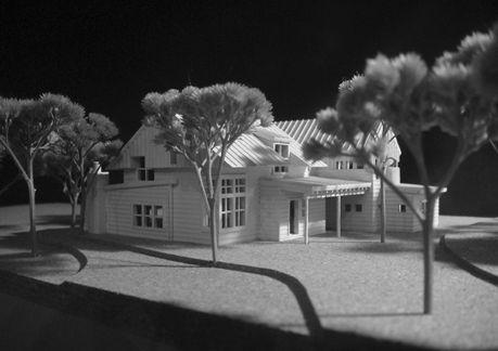 Blueline Architects   Colorado Architect   Architectural Scale Models