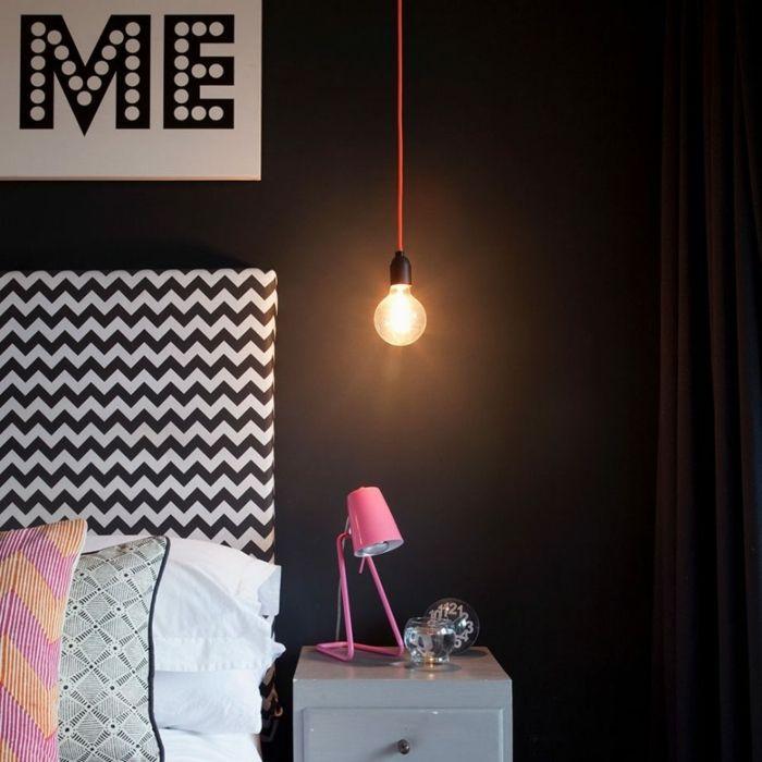 ▷ 1001 + Ideen für Schlafzimmer grau gestalten zum Entlehnen