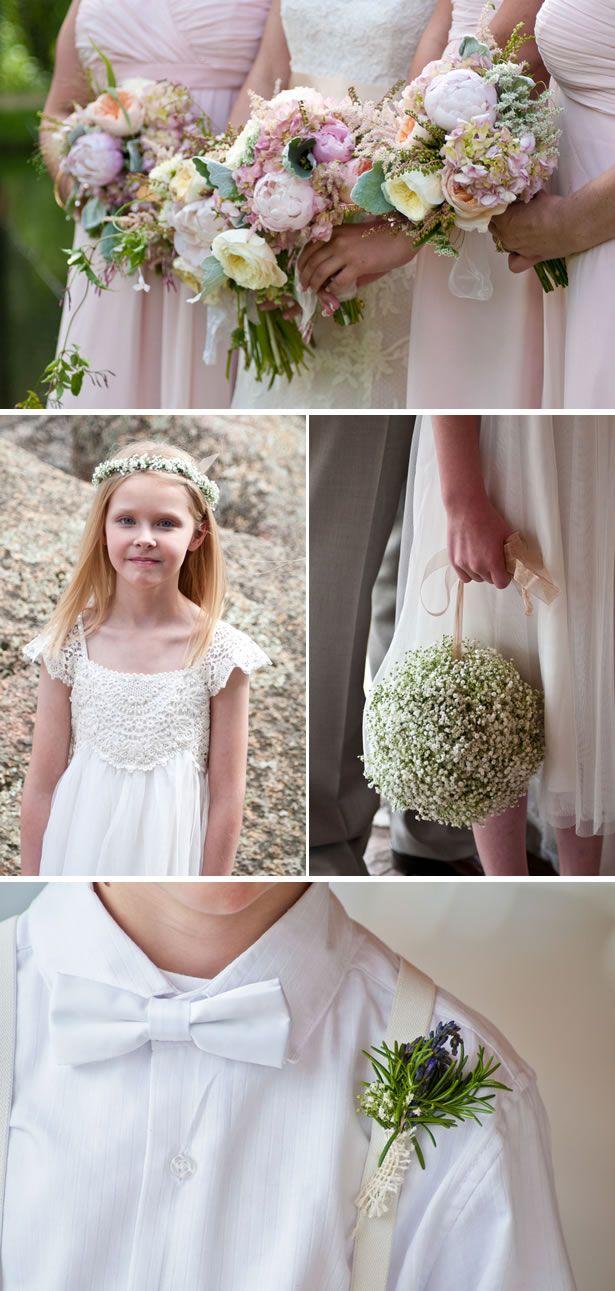 Wedding vase decorations november 2018 Scenic Mountainside Park Wedding in Colorado  Pinterest  Wedding