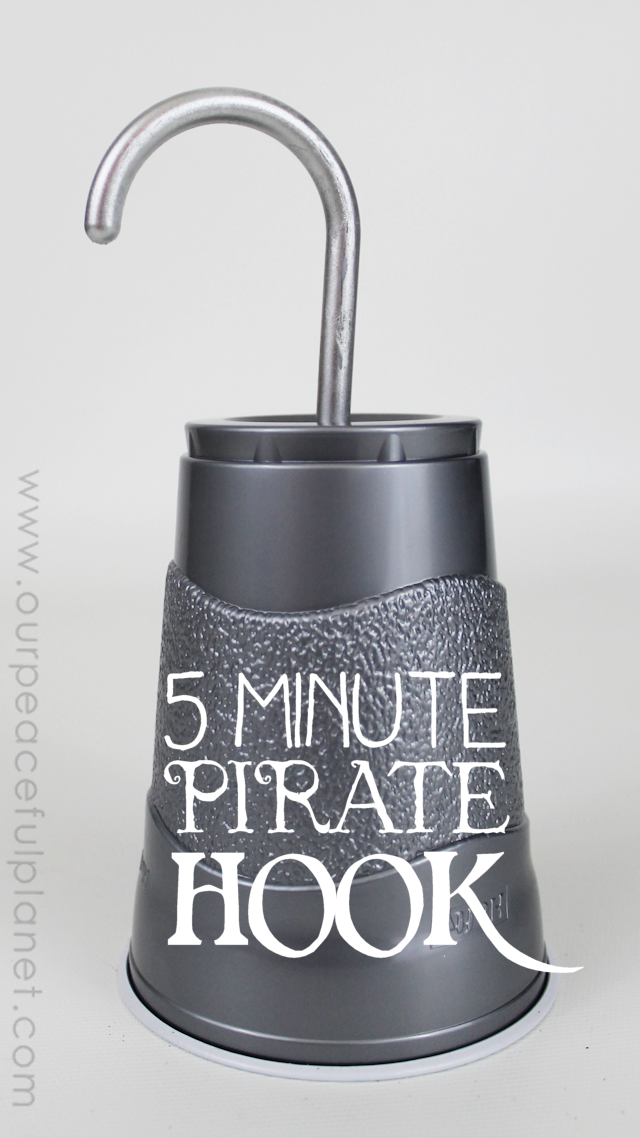 Ahoy Mateys! It Be Talk Like a Pirate Day! | diy crafts