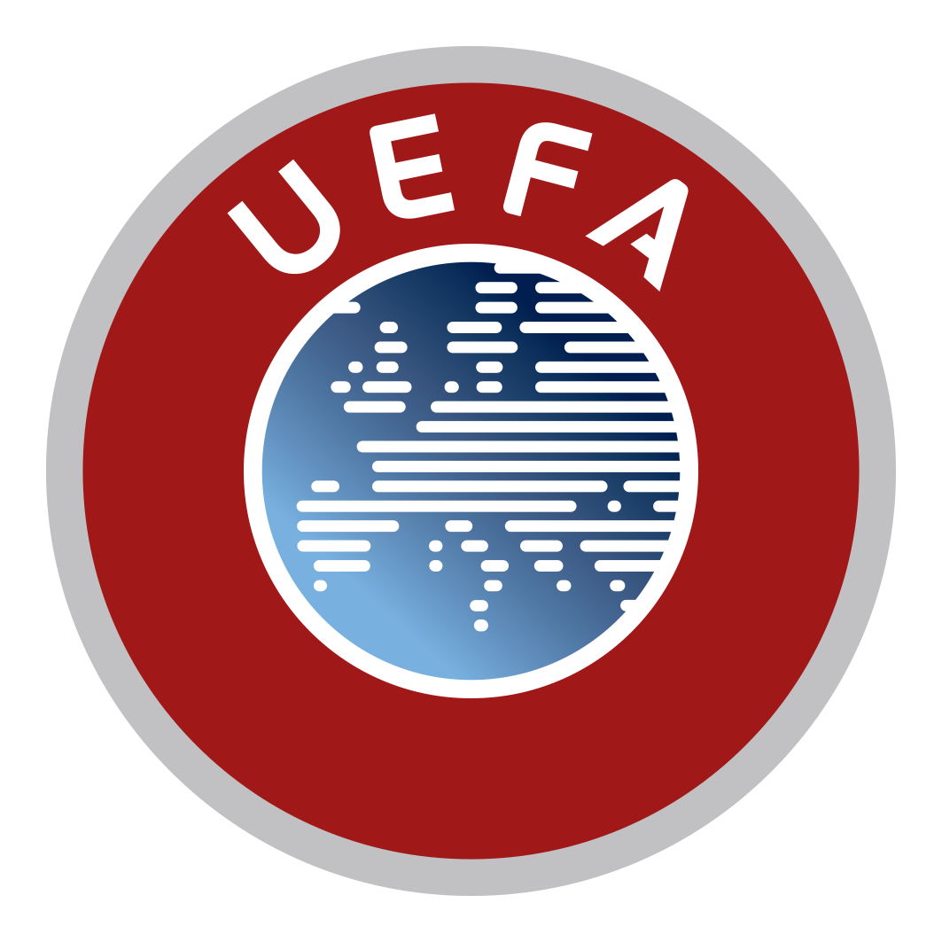 UEFA Logo (Nre) Plain | Claudio