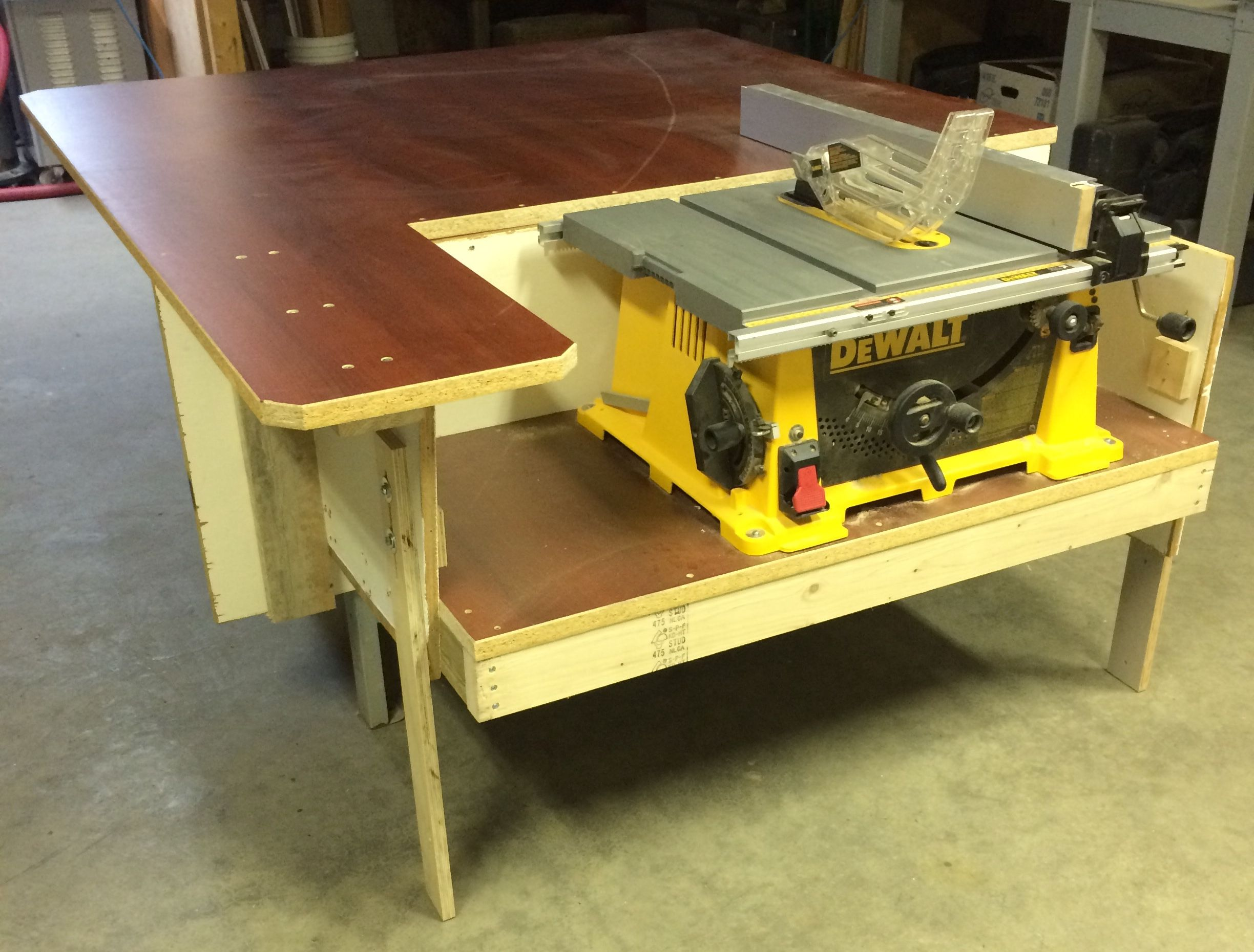 rip dewalt lowes home saw great redesign table delta tips your depot contractor with comparison at tabletop saws power capacity