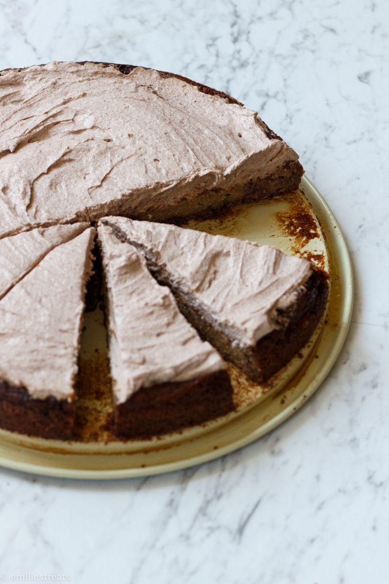 Zucchini Kuchen Rezept Ich Liebe Foodblogs Pinterest