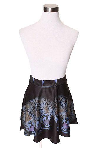 Lioness Skirt
