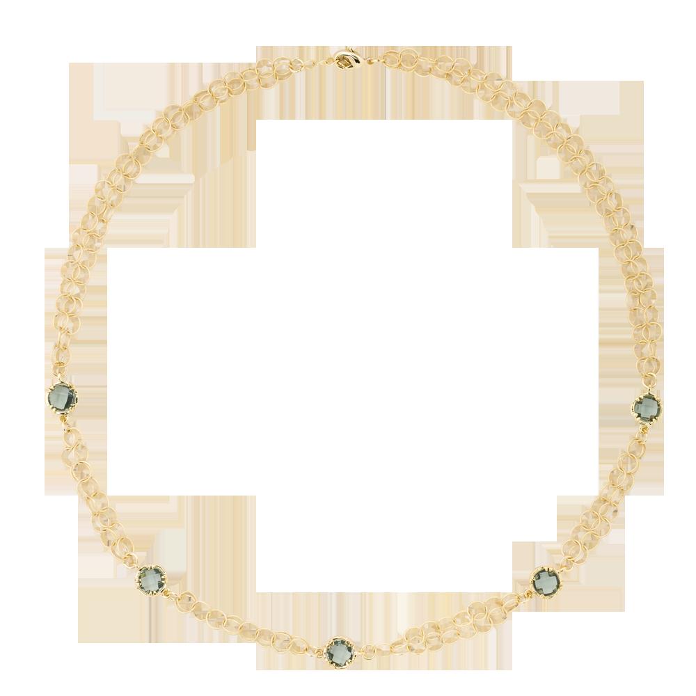 Collares Pippa&Jean. #collar #piedras #joya #bisuteria #regalo #modamujer #accesorios #mujer #shoponline #moda #oro #plata