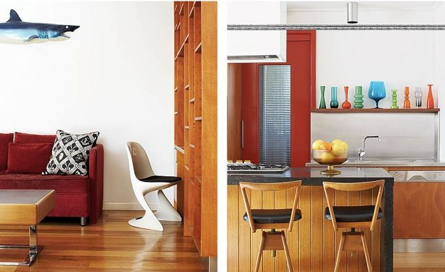 Mid Century Modern Photographed by James Braund