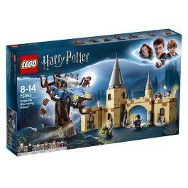Lego Harry Potter 75953 Peitschender Pfeilbaum In Hogwarts In 2020 Lego Harry Potter Hogwarts Lego Hogwarts