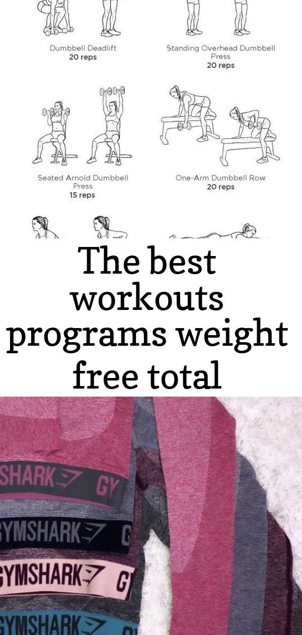The best workouts programs weight free total workout 5 Best Workouts Programs Weight Free Total Workout Best how to wear leggings to work outfits gym 54 ideas Stay Lean W...
