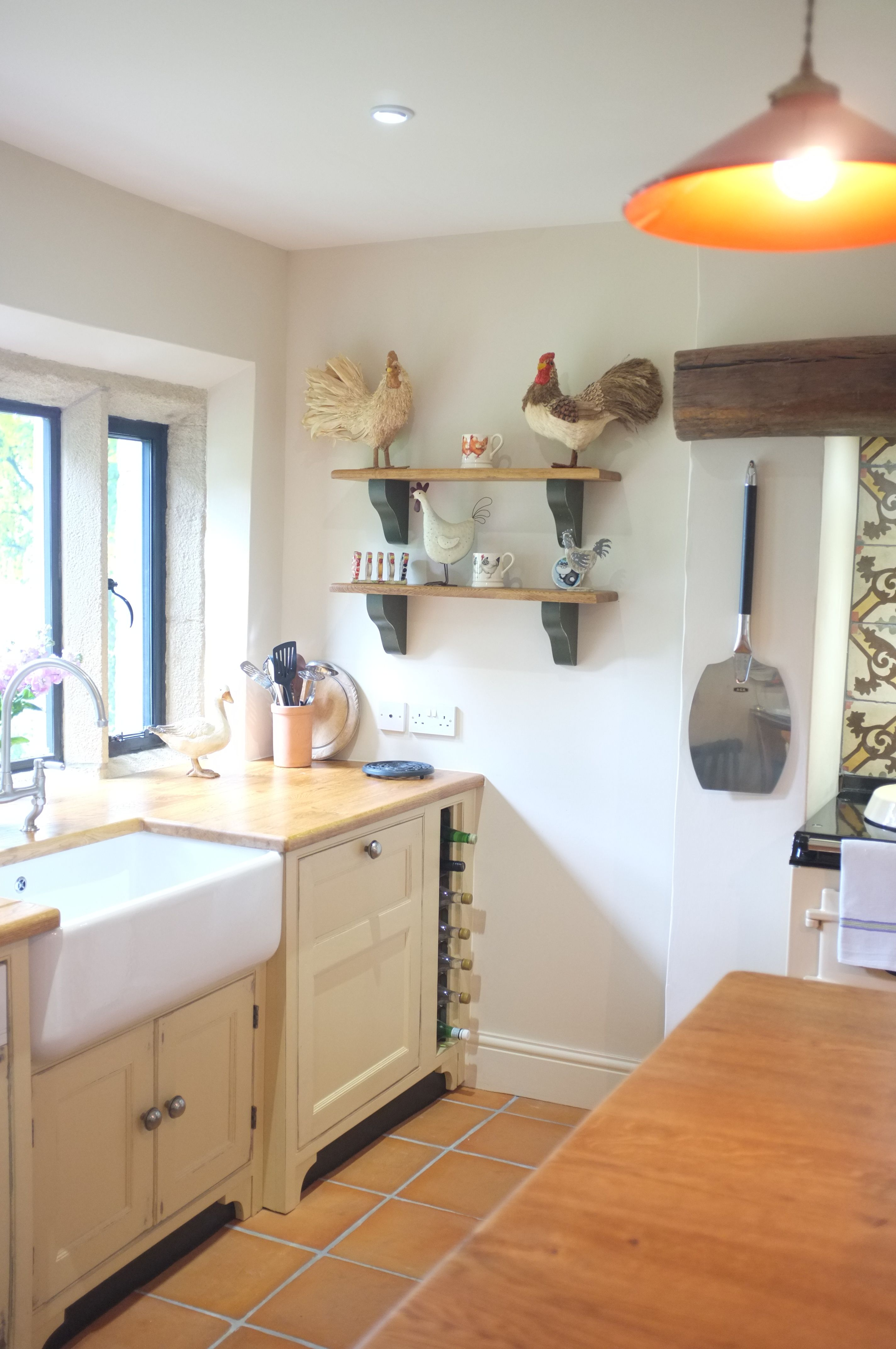 Bespoke South Yorkshire Kitchen, handmade by The Main Furniture ...
