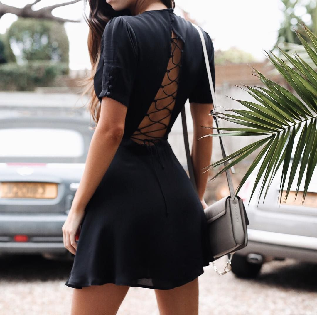 Black dress comments - 5 513 Likes 16 Comments Bethany Moore Bethanymoore On Instagram