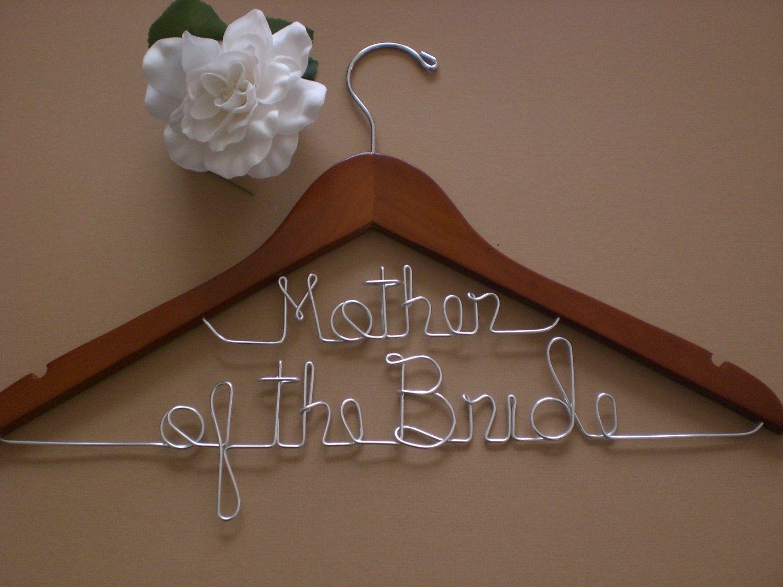Almas Weddings Hangers Custom Wedding Hangers Wedding Hangers