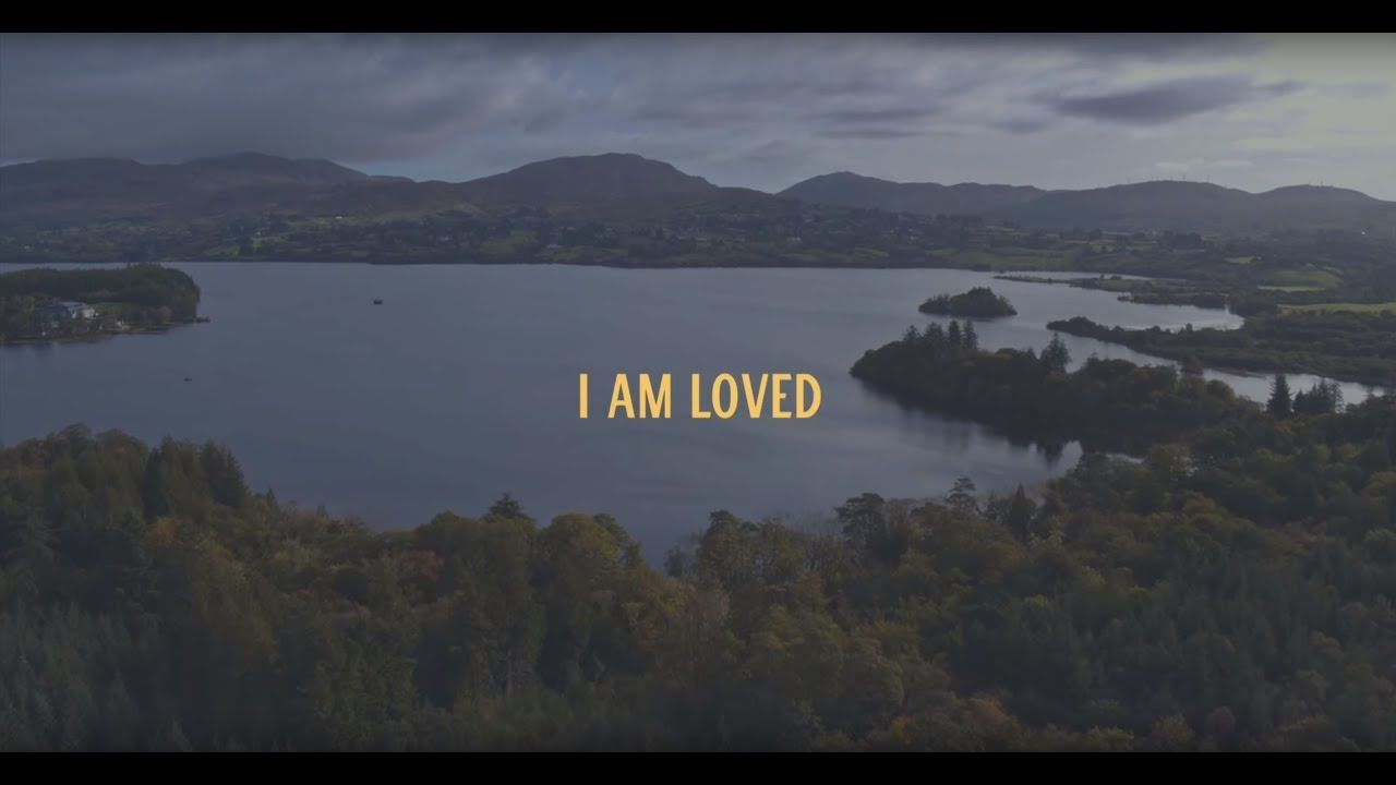 Mack Brock I Am Loved Official Lyric Video Youtube Praise